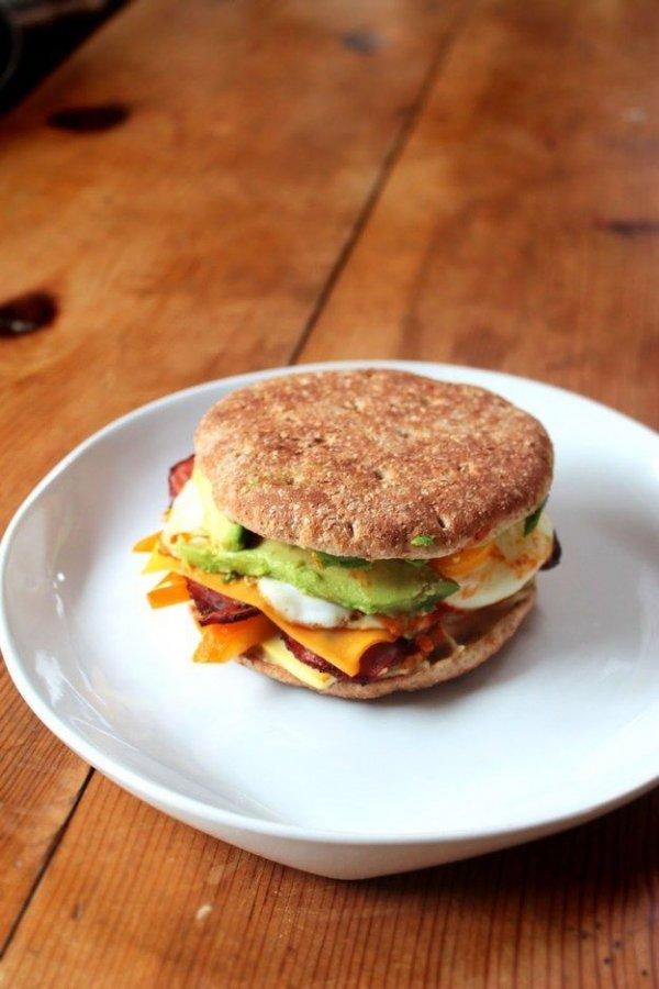 food,dish,meal,breakfast sandwich,breakfast,