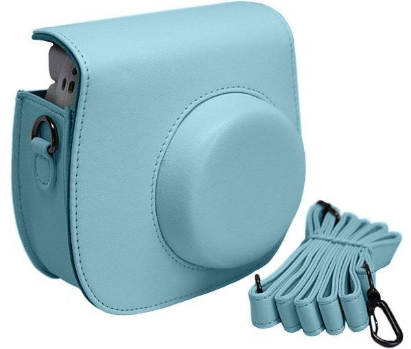 Enobu Camera Case Bag with Strap