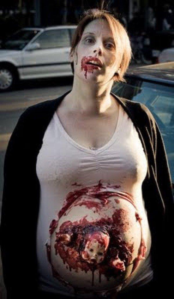 Definite Zombie!
