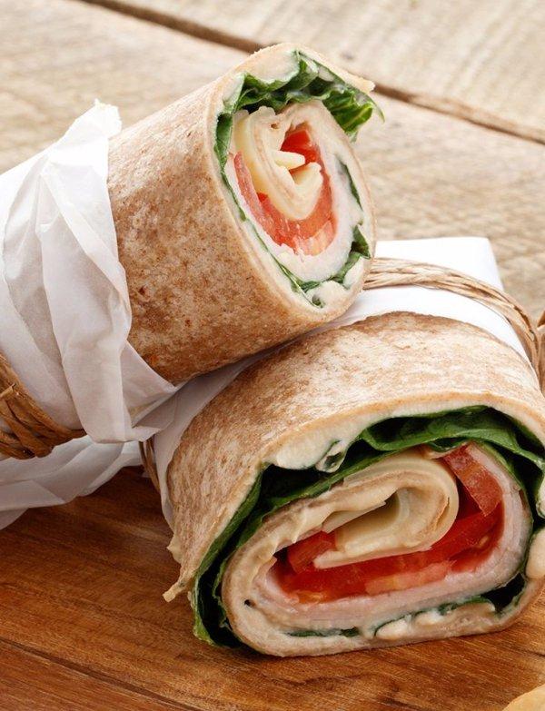 food, dish, bánh mì, sandwich wrap, cuisine,