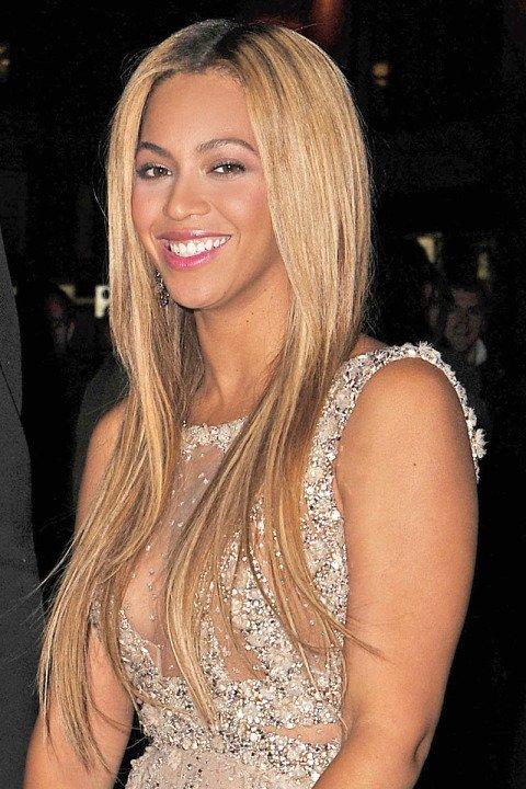 Beyonce's Hair
