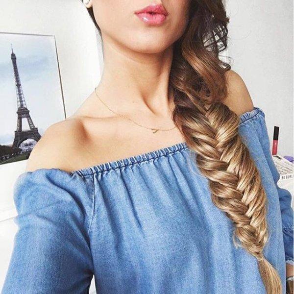 clothing, hair, hairstyle, black hair, model,