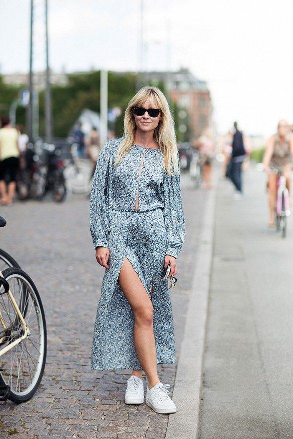 Maximum Style: Maxi Dress