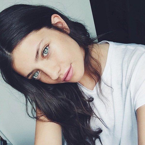 hair, face, white, person, photograph,