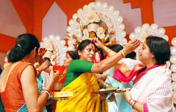 Durga Puj