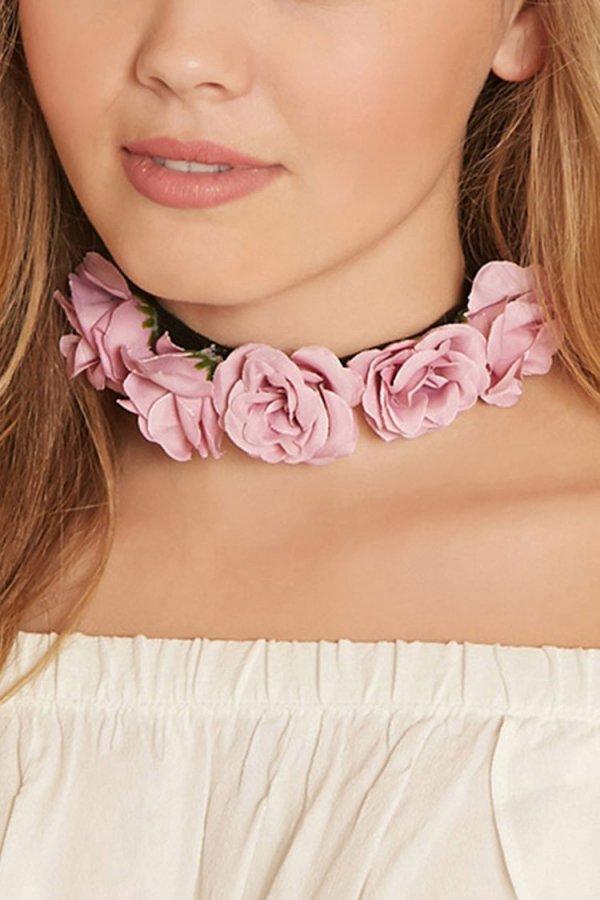 clothing, pink, woman, blond, petal,