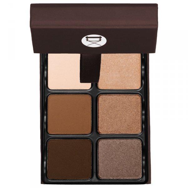 eye, brown, eye shadow, organ, human body,