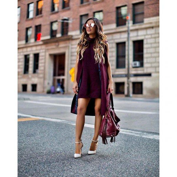 clothing, footwear, dress, sleeve, outerwear,