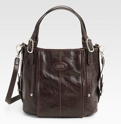 Tod's Sacca Medium Bag