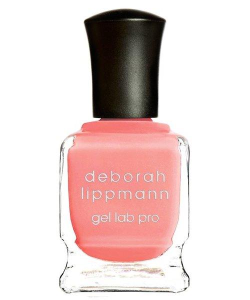 nail polish, nail care, cosmetics, hand, deborah,