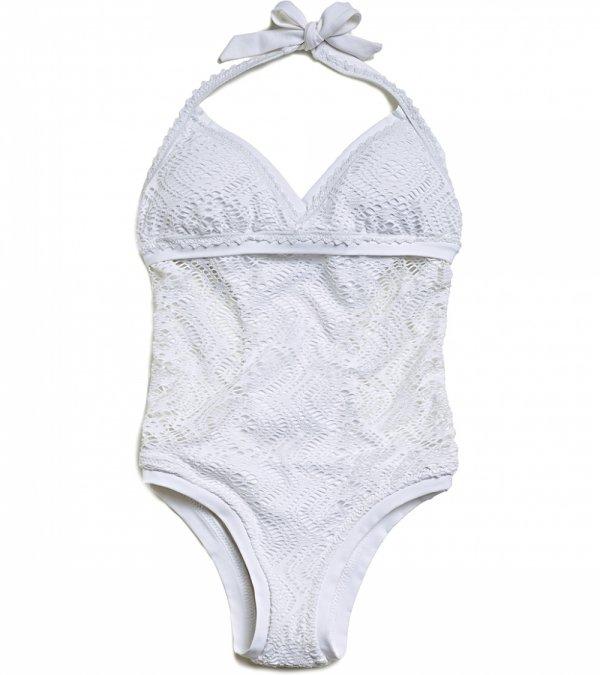 MARSHALLS White Swimsuit