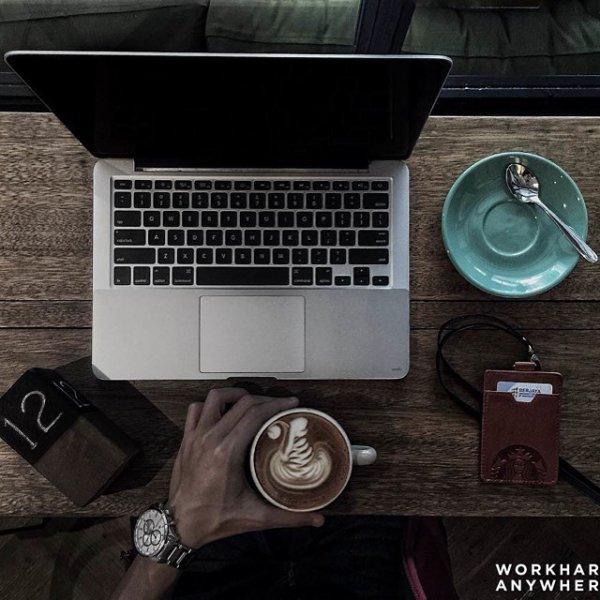 gadget, screenshot, WORK, HAR, ANYWHER,