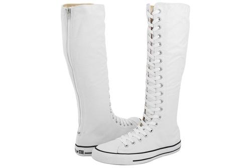 Converse All Star XX Hi Boots