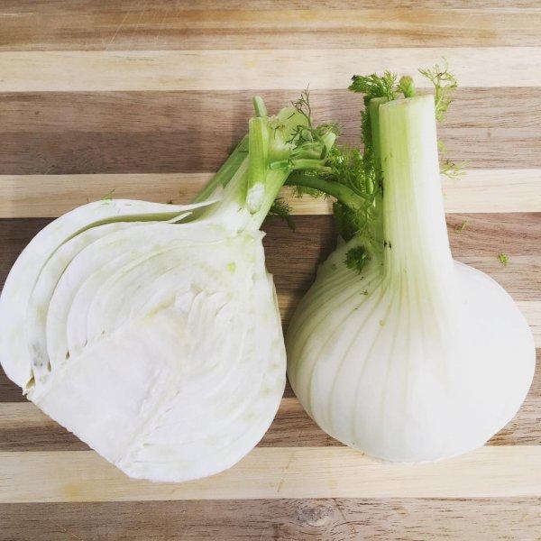 fennel, vegetable, kohlrabi, ingredient, scallion,
