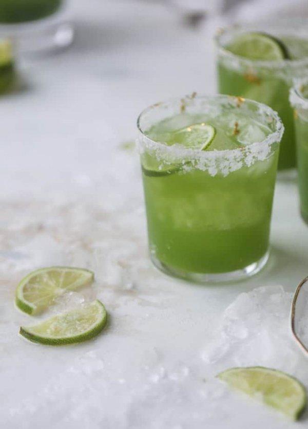 Lime, Key lime, Lemon-lime, Drink, Limeade,