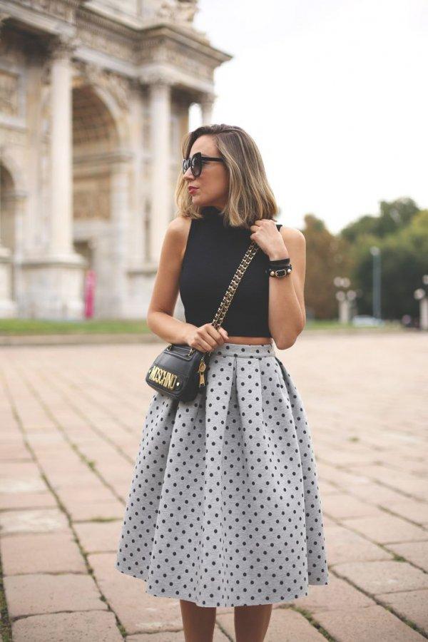 clothing,pattern,polka dot,dress,design,