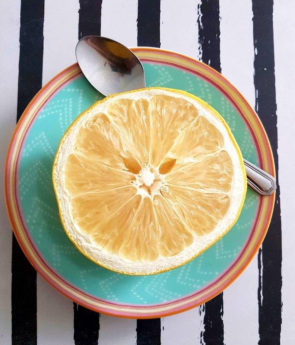 food, dish, produce, citrus, lemon,