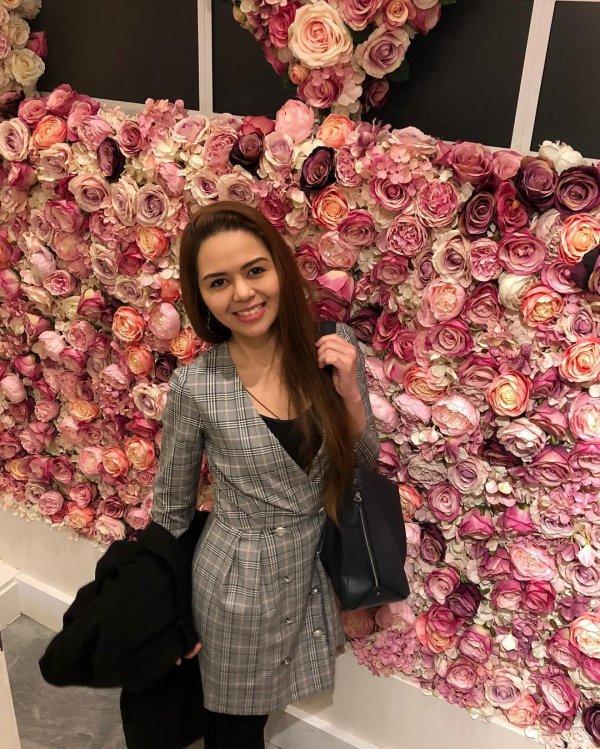 flower, pink, floristry, flower arranging, fashion,