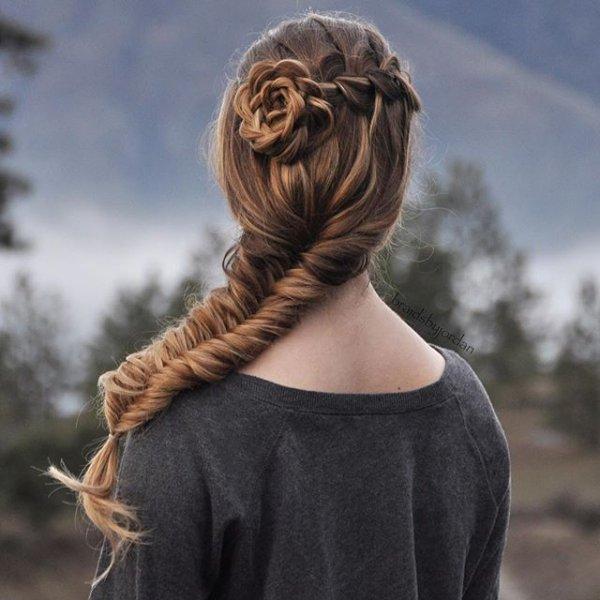 clothing, hair, hairstyle, long hair, beauty,