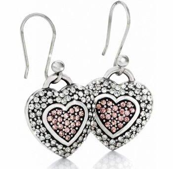Spread Love French Wire Earrings