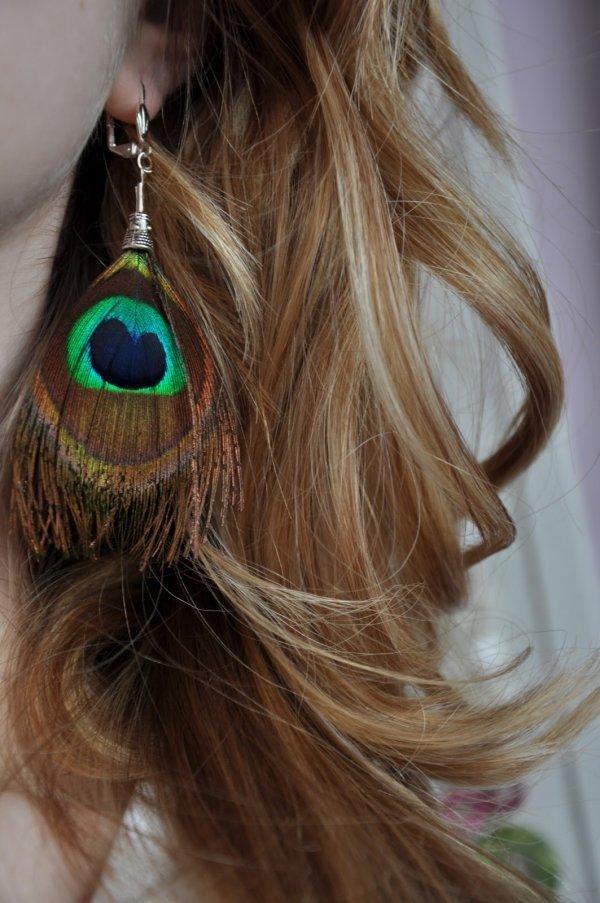 Spare Earrings