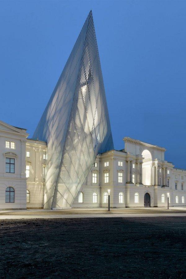 Visit the Jewish Museum