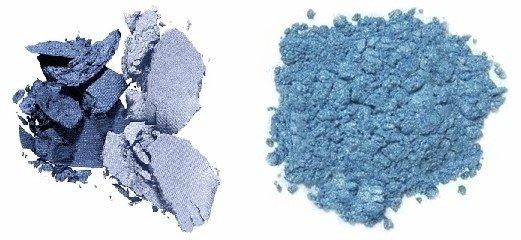 Lightest Shade of Blue