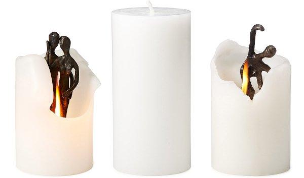Dancer Candles