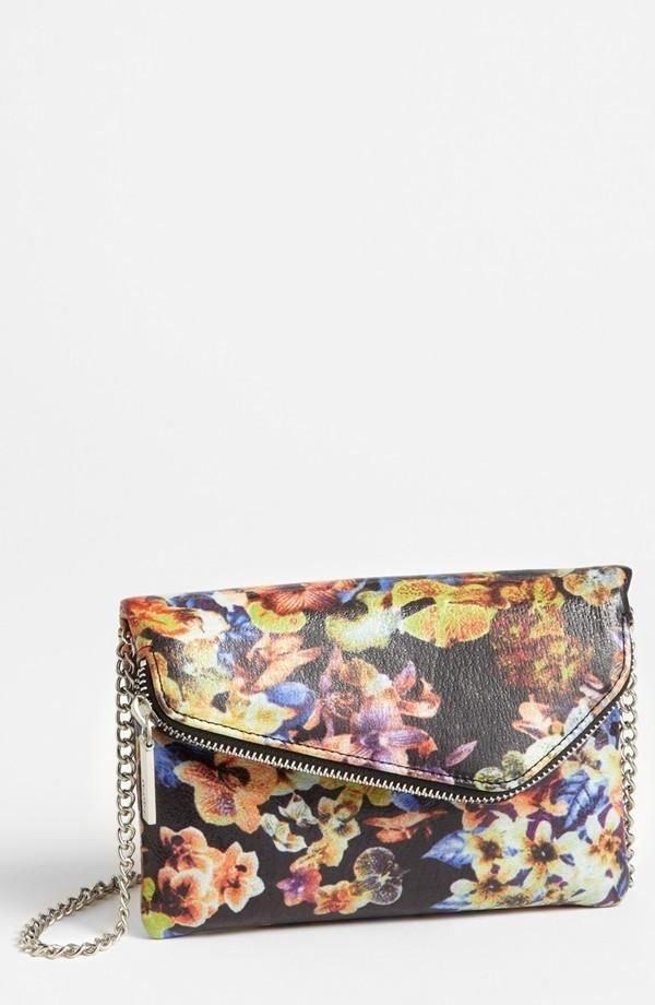 Zara Vintage Cross-body Bag