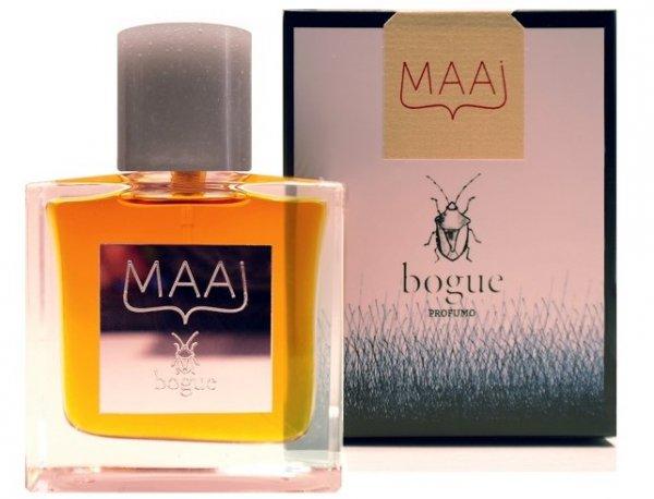 Bogue Maai