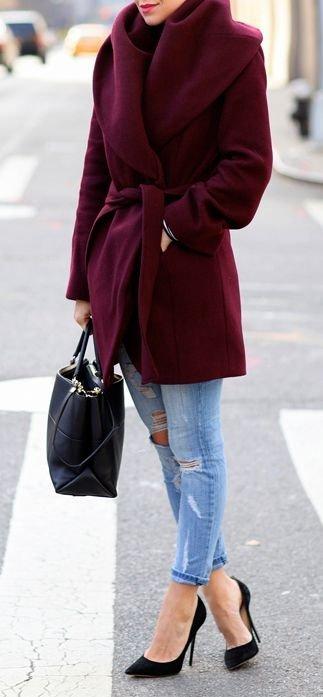 clothing,red,footwear,pink,coat,