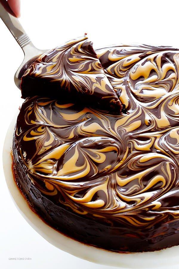 dessert, chocolate, food, chocolate spread, sachertorte,