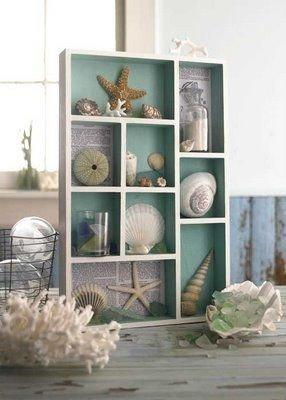 Ocean Floor Collection