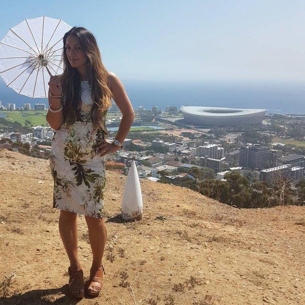 Summer, Vacation, Dress, Travel, Photography,