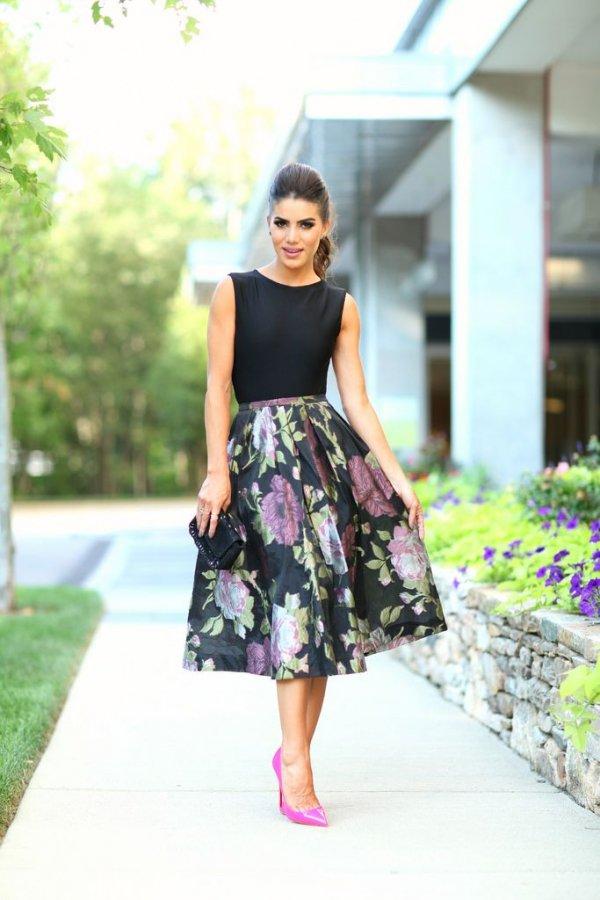 clothing,pink,dress,spring,fashion,
