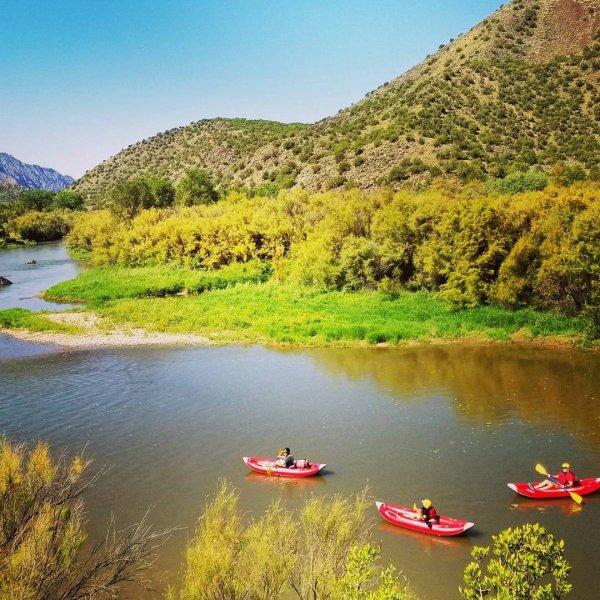 nature, river, loch, water resources, wilderness,