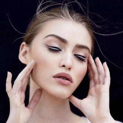 eyebrow, face, cheek, nose, forehead,