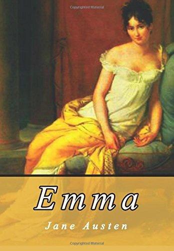 Emma – Jane Austen