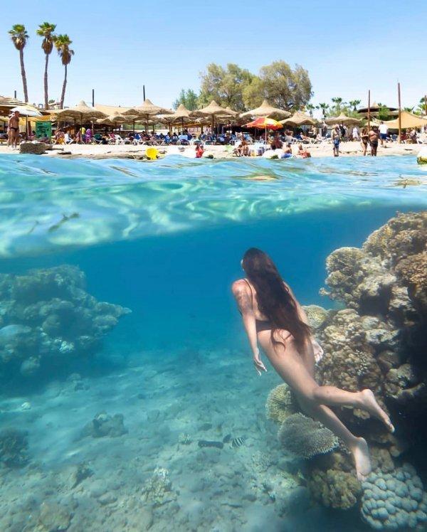 Vacation, Water, Fun, Tropics, Leisure,