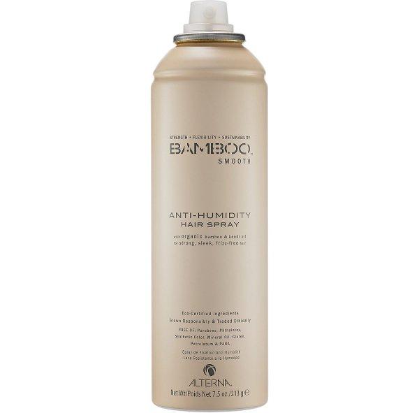 ALTERNA Haircare Bamboo Smooth anti-Humidity Hair Spray