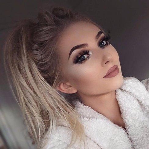 hair, face, person, eyebrow, woman,