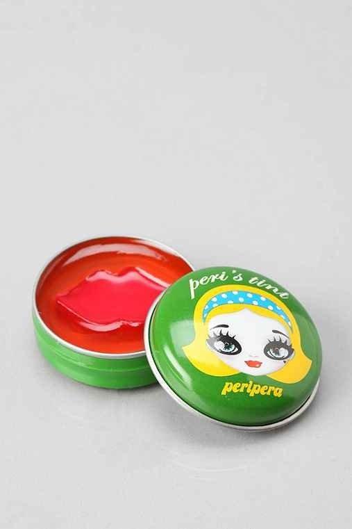 Peripera Peri's Tint Lip Balm- Cherry Pink One
