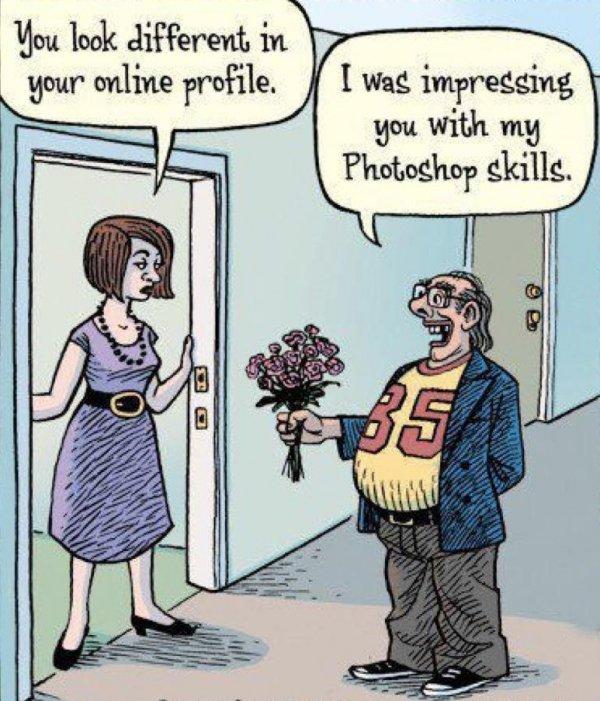 Modern Relationships #4