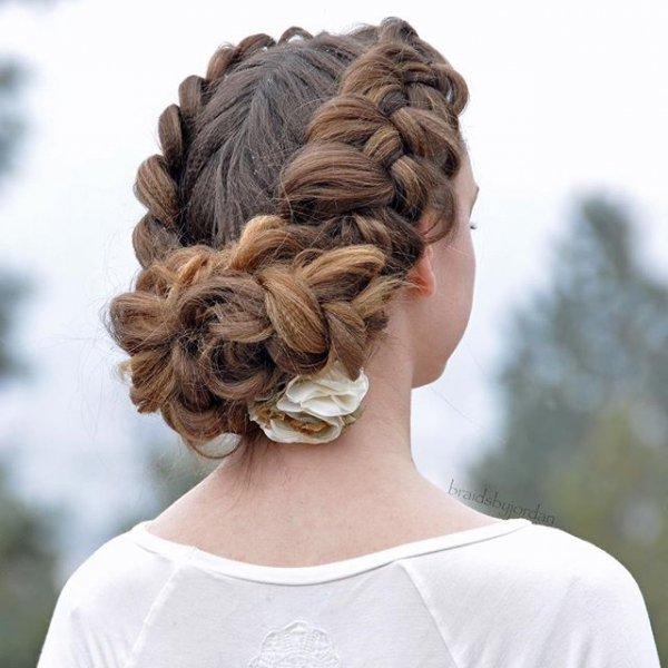 hair, hairstyle, bride, woman, long hair,