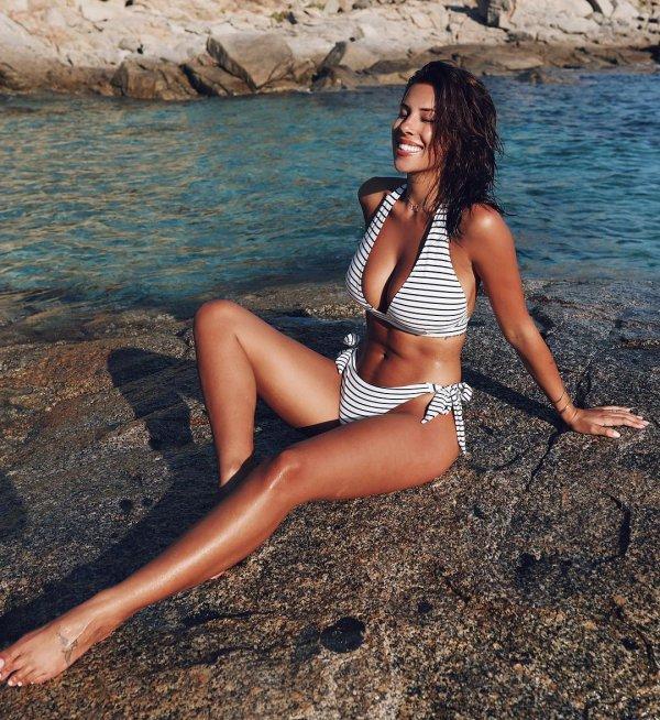 swimwear, beauty, model, supermodel, vacation,