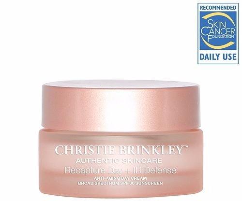 Christie Brinkley Authentic Skincare