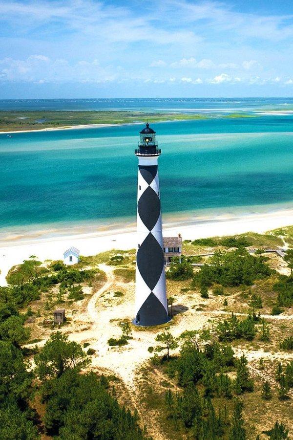 North Carolina - Cape Lookout National Seashore