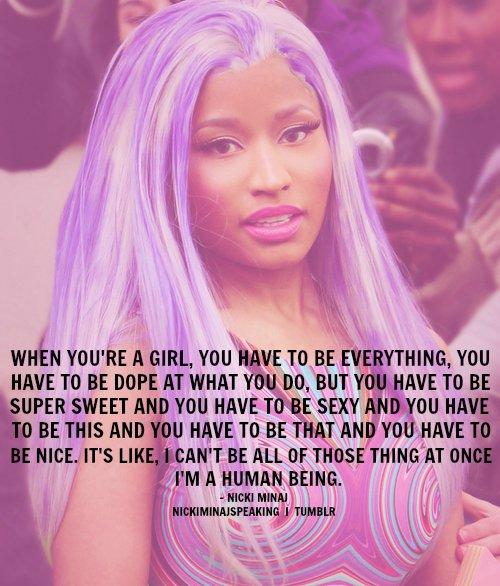 I'm Just a Human