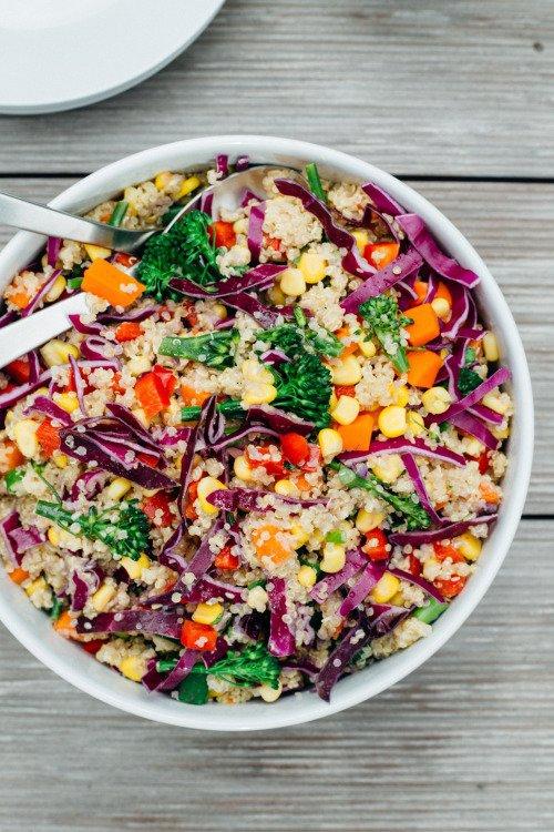dish, vegetable, salad, food, vegetarian food,