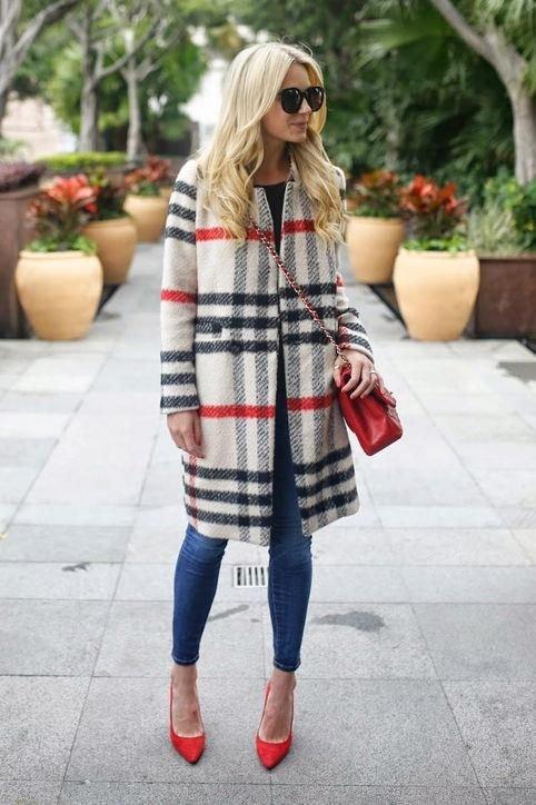Blair's Coat